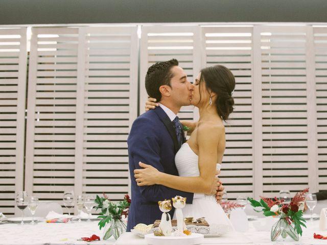 La boda de Carlos y Jéssica en Olmedo, Valladolid 56