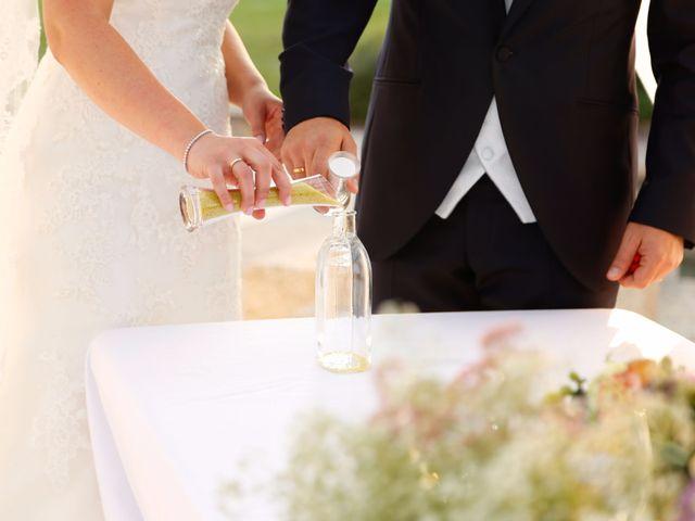 La boda de Adrián y Estefanía en Brunete, Madrid 26