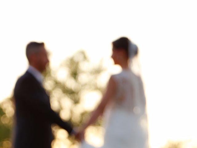 La boda de Adrián y Estefanía en Brunete, Madrid 40