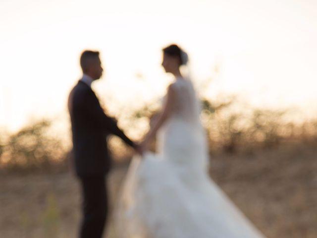 La boda de Adrián y Estefanía en Brunete, Madrid 41