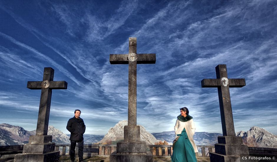 La boda de Domingo y Iratxe en Durango, Vizcaya