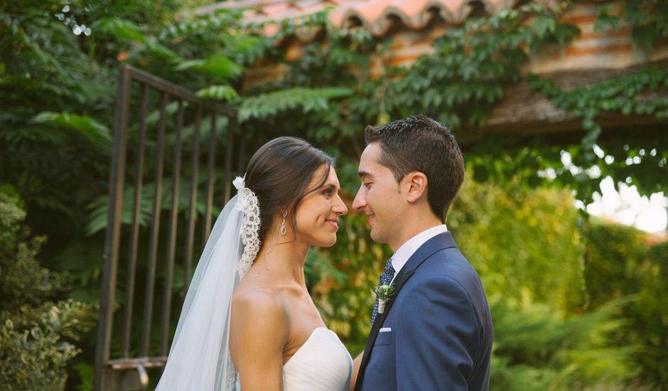 La boda de Carlos y Jéssica en Olmedo, Valladolid
