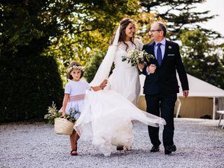 La boda de Amaia y Iñaki 1