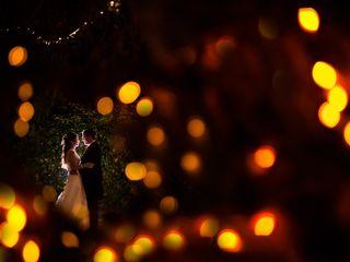 La boda de Marian y Arturo