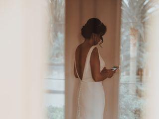 La boda de Bea y Pablo 1