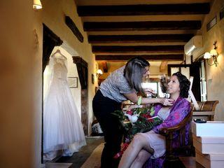 La boda de Cecilia y Víctor 2