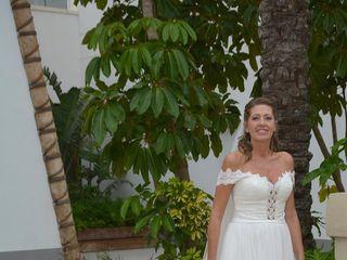 La boda de Sabine y Manuel 2