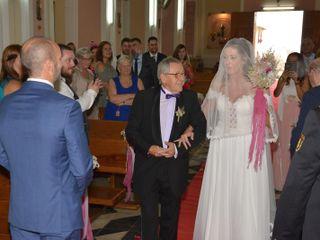 La boda de Sabine y Manuel 3