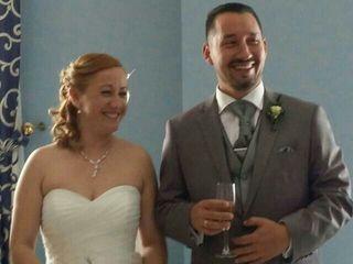 La boda de Alicia  y Andrés  1