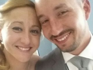 La boda de Alicia  y Andrés