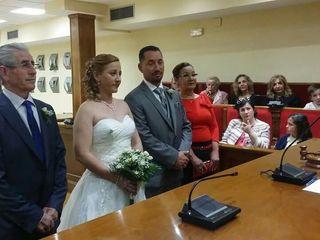 La boda de Alicia  y Andrés  3
