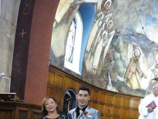 La boda de Evelyn  y Jose 1