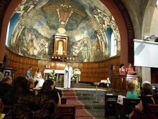 La boda de Evelyn  y Jose 2