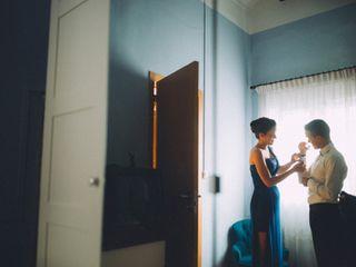 La boda de Yasmina y Jose 2