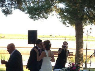 La boda de Alberto y Mari 3