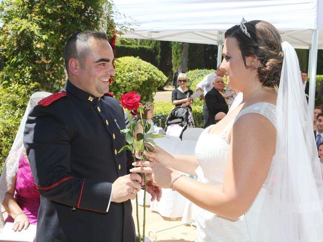 La boda de Jose Antonio y Virginia en Alcala De Guadaira, Sevilla 2