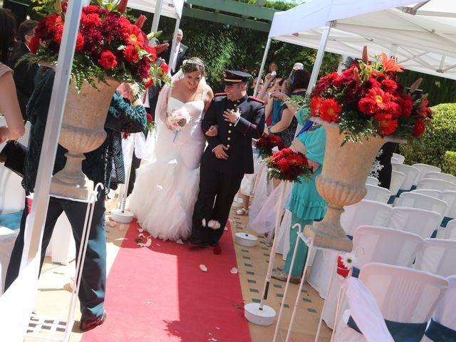 La boda de Jose Antonio y Virginia en Alcala De Guadaira, Sevilla 7