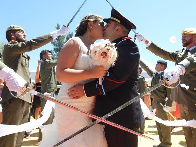 La boda de Jose Antonio y Virginia en Alcala De Guadaira, Sevilla 8