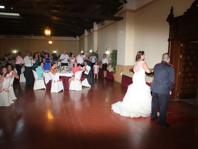 La boda de Jose Antonio y Virginia en Alcala De Guadaira, Sevilla 13