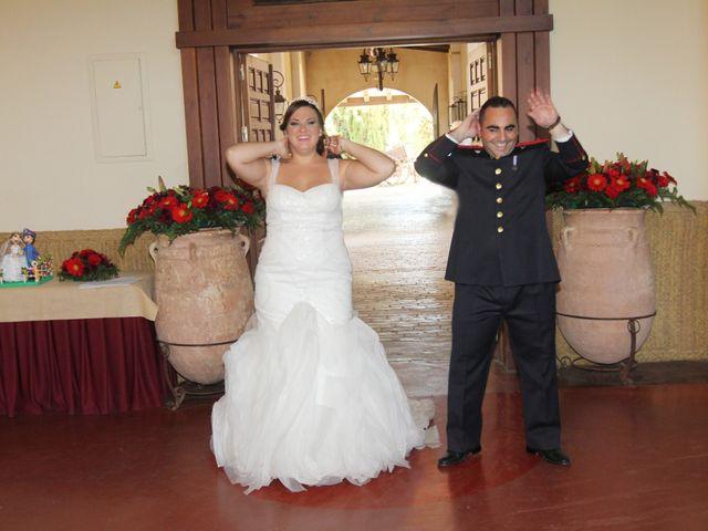 La boda de Jose Antonio y Virginia en Alcala De Guadaira, Sevilla 14