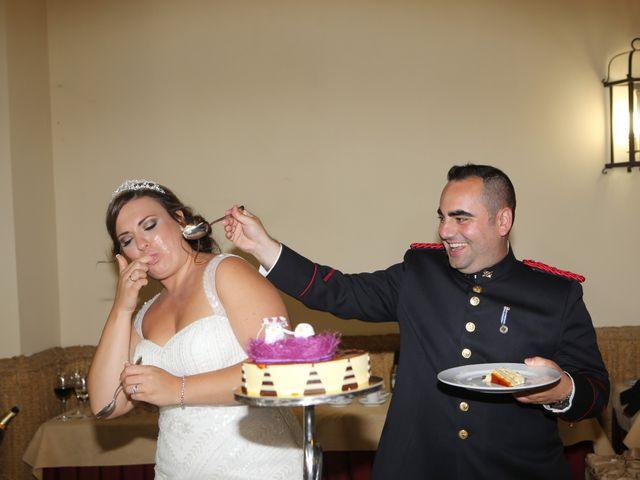 La boda de Jose Antonio y Virginia en Alcala De Guadaira, Sevilla 15
