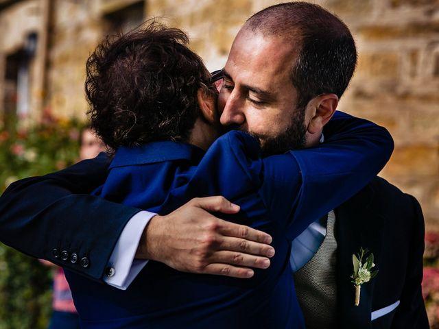 La boda de Iñaki y Amaia en Donostia-San Sebastián, Guipúzcoa 2
