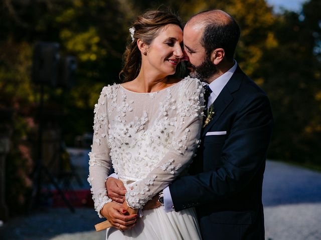 La boda de Iñaki y Amaia en Donostia-San Sebastián, Guipúzcoa 5