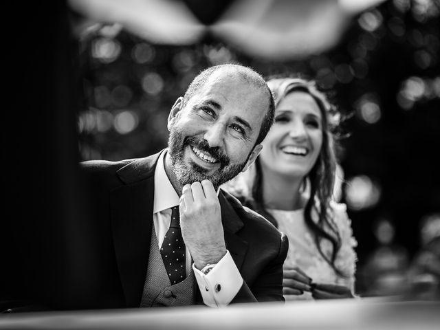 La boda de Iñaki y Amaia en Donostia-San Sebastián, Guipúzcoa 8
