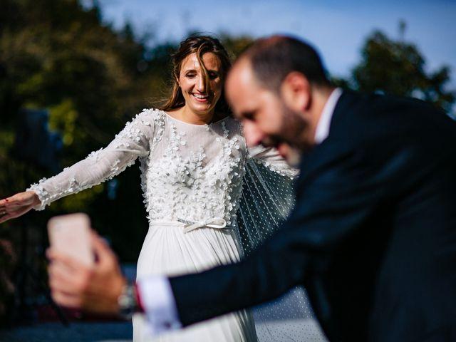 La boda de Iñaki y Amaia en Donostia-San Sebastián, Guipúzcoa 20