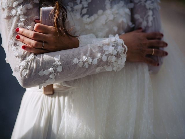 La boda de Iñaki y Amaia en Donostia-San Sebastián, Guipúzcoa 23