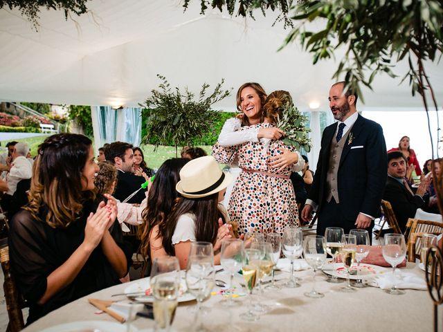 La boda de Iñaki y Amaia en Donostia-San Sebastián, Guipúzcoa 27