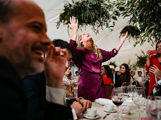 La boda de Iñaki y Amaia en Donostia-San Sebastián, Guipúzcoa 41