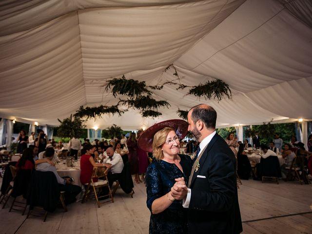 La boda de Iñaki y Amaia en Donostia-San Sebastián, Guipúzcoa 43