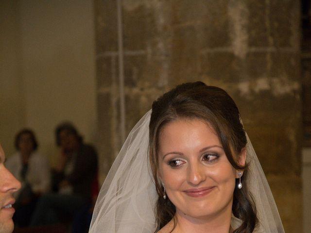 La boda de Alberto y Elena en Boadilla De Rioseco, Palencia 8