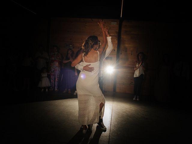 La boda de David y Elena en Villatoro, Ávila 37