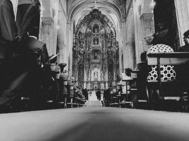 La boda de Alberto y Inmaculada en Jerez De La Frontera, Cádiz 93