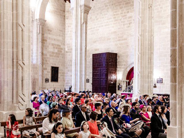 La boda de Alberto y Inmaculada en Jerez De La Frontera, Cádiz 94