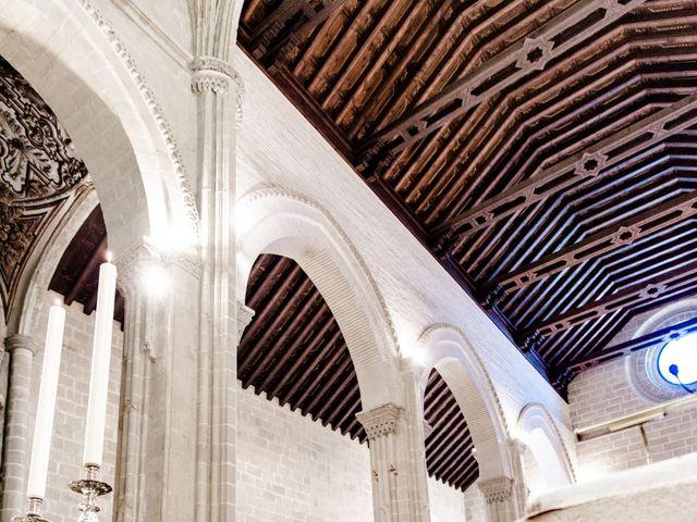 La boda de Alberto y Inmaculada en Jerez De La Frontera, Cádiz 97