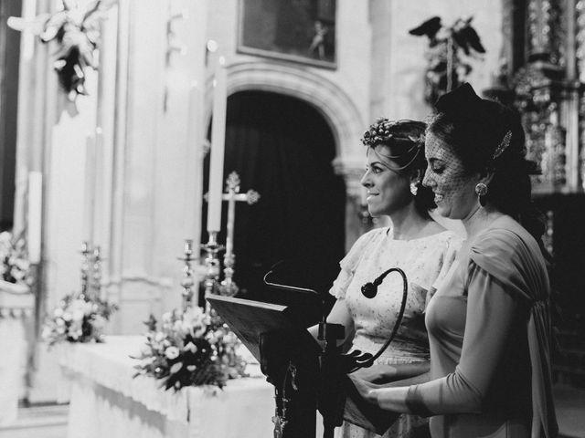 La boda de Alberto y Inmaculada en Jerez De La Frontera, Cádiz 90