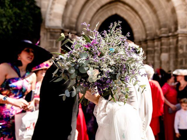 La boda de Alberto y Inmaculada en Jerez De La Frontera, Cádiz 106