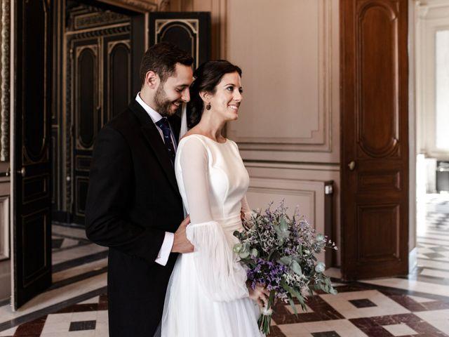 La boda de Alberto y Inmaculada en Jerez De La Frontera, Cádiz 155