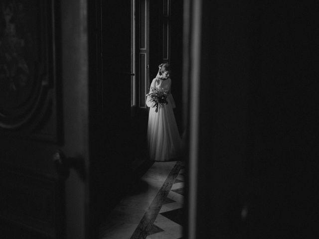 La boda de Alberto y Inmaculada en Jerez De La Frontera, Cádiz 165