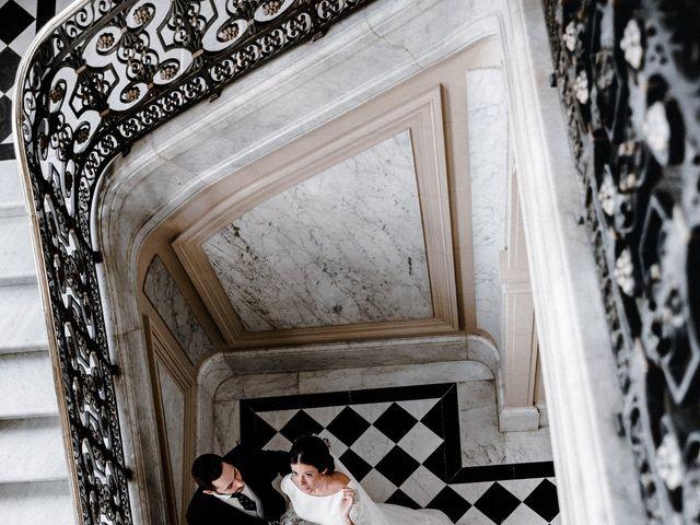 La boda de Alberto y Inmaculada en Jerez De La Frontera, Cádiz 146