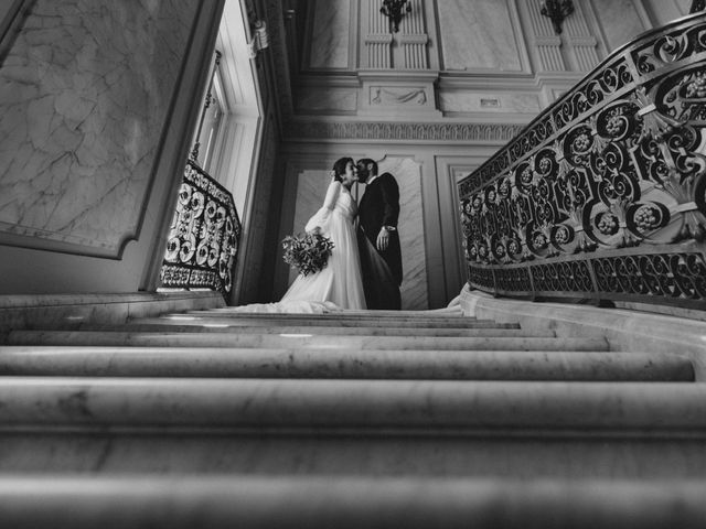La boda de Alberto y Inmaculada en Jerez De La Frontera, Cádiz 87