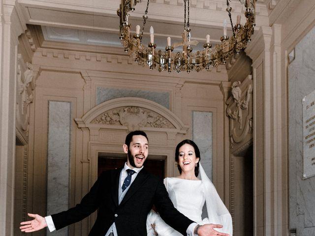 La boda de Alberto y Inmaculada en Jerez De La Frontera, Cádiz 29