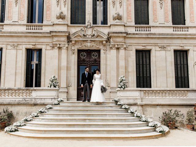 La boda de Alberto y Inmaculada en Jerez De La Frontera, Cádiz 32
