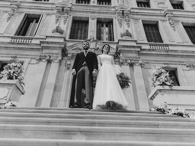 La boda de Alberto y Inmaculada en Jerez De La Frontera, Cádiz 24