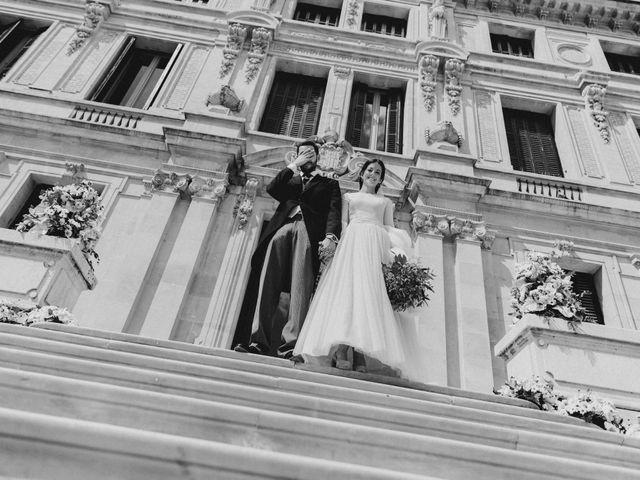 La boda de Alberto y Inmaculada en Jerez De La Frontera, Cádiz 33