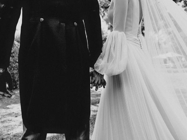 La boda de Alberto y Inmaculada en Jerez De La Frontera, Cádiz 37
