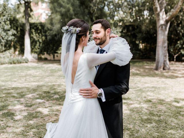 La boda de Alberto y Inmaculada en Jerez De La Frontera, Cádiz 38